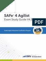 SA4 Study Guide