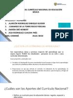 Plantillas PPT CNEB