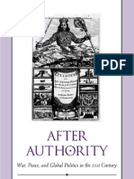 Lipschutz - After Authority