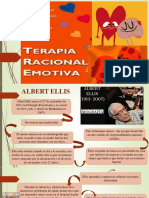 Terapia Racional Emotiva (ABC)