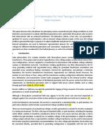 Fault Generation PEDG (Copy)