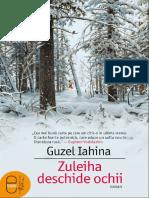 Guzel Iahina - Zuleiha Deschide Ochii