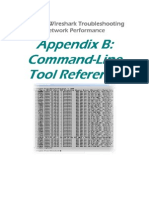 Appendix B-Command-Line Tools Reference