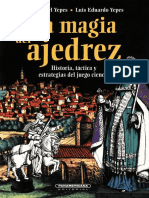 La Magia Del Ajedrez - J. Miguel Yepes, L. Eduardo Yepes, 2000