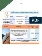 Propuesta Comercial Planta Fotovoltaica 1.8 KVA UBATE
