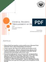 Journal Reading Hemoroid.pptx