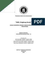 Proposal PKM Siko Singkong 110823233934