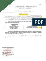 2017 9 Agosto Giunta 104 Caltanisetta Presente Incarico Legale Repupero Sentenza n 503 2017 Corte Dei Conti Sentenzasocieta' Tributi Italia