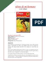 Corin Tellado - El Padrino de mi Hermano.pdf