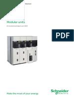 Medium Voltage Distribution Scheneider 2013 (Catalogue)