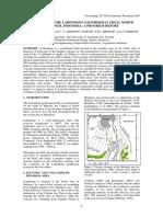 Proposal Studi Alterasi Hidrotermal