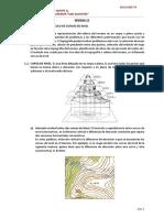 Topografia Basica - IESS, SEMANA 12