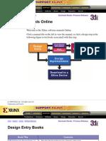 Xilinx Manuals