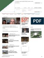El Colombiano _ Noticias de Medellín, Antioquia, Colombia y El Mundo