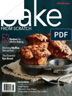 Bake From Scratch - Winter_2016