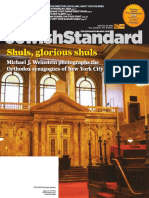 Jewish Standard with supplement, August 24, 2018