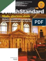 Jewish Standard with supplement, August 24, 2018