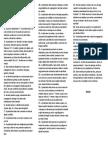 Requisitos de Pedicadores de Pulpito