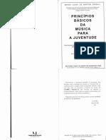 Livro Princípios Básicos da Música para a Juventude - Vol 2.pdf