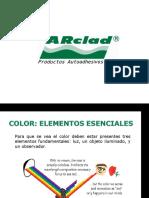 teoria e igualacin de color