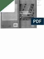 Helder, D.G - La Vivienda Del Trabajador. Páginas 30 a 43