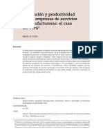 Revista CEPAL N° 121. Innovación y Productividad - Caso Peru. Abr 2017.pdf