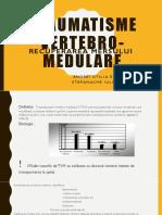 Traumatisme-vertebro-medulare