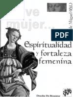En Clave De Mujer - Espiritualidad Y Fortaleza Femenina.pdf