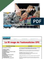Fil Rouge Automaticen CFC