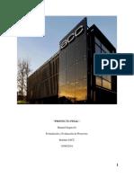 Segura Manuel - Proyecto Final - Formulacion y Evaluacion de Proyectos.