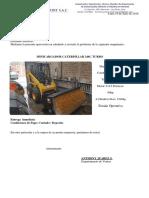 Minicargador - Business Trade Import
