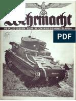 Die Wehrmacht Nr. 24 (1937)