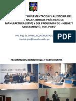 PRESENTACION Y BUENAS PRACTICAS DE MANUFACTURA 2012.pptx