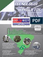 Presentación Empresa Connect Design Ingenieria - Brasil - Español