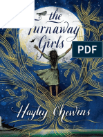 The Turnaway Girls by Hayley Chewins Chapter Sampler