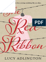 The Red Ribbon by Lucy Adlington Chapter Sampler