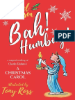Bah! Humbug! by Michael Rosen Chapter Sampler