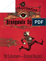 The Assassination of Brangwain Spurge Chapter Sampler