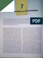 GAZZANIGA - Neurociência Cognitiva, cap.7