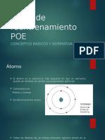 Curso Reentrenamiento POE medicina nuclear