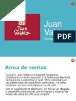 Solución Juan Valdez