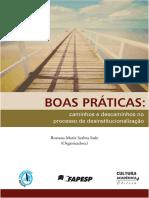 AAVV - Boas Praticas