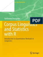 [Quantitative Methods in the Humanities and Social Sciences] Guillaume Desagulier (Auth.) - Corpus Linguistics and Statistics With R_ Introduction to Quantitative Methods in Linguistics (2017, Springer Intern (1)
