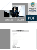 Elizabeth Diller