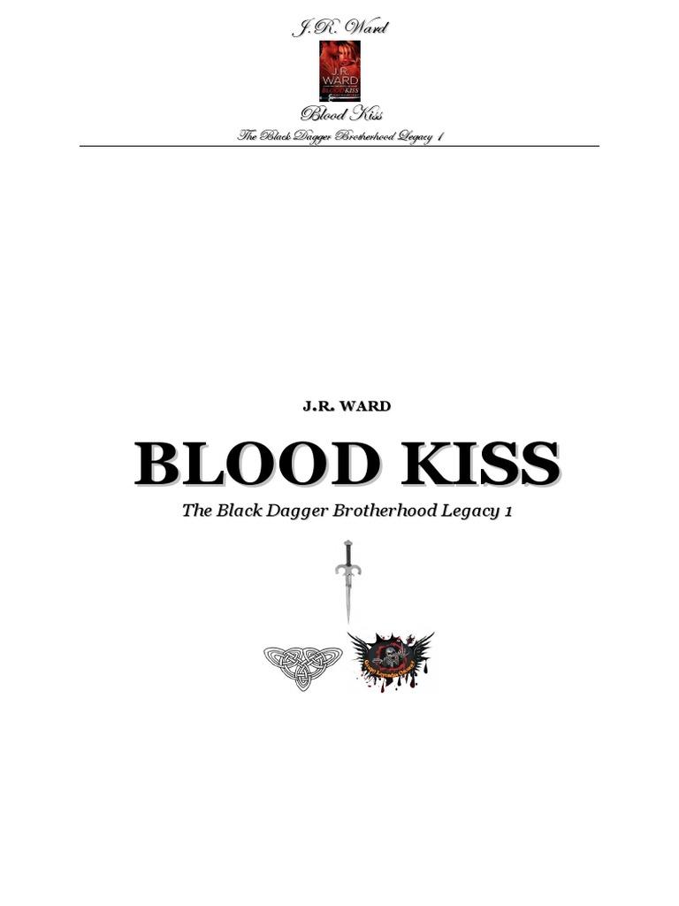 cfea3567e 15. Blood Kiss