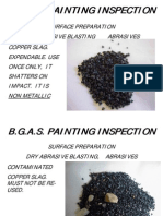 B GAS Painting Inspection Photos 7079