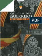Boletín del Guerrero Nº 18