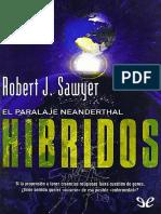 Hibridos - Robert J. Sawyer.pdf