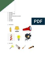 Categorias Por Uso
