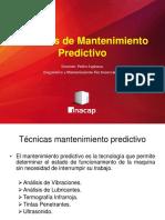 Técnicas de mantenimiento predictivo.pptx